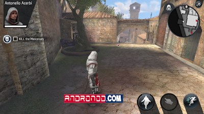 Assassin's Creed Identify v2.5.4 Mod Apk+Data Terbaru Work 100%