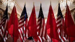 Senate gives bill on monitoring of Chinese companies, Alibaba shares fall