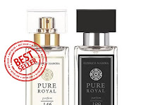 Deretan Parfum Federico Mahora Terlaris di Tahun 2019
