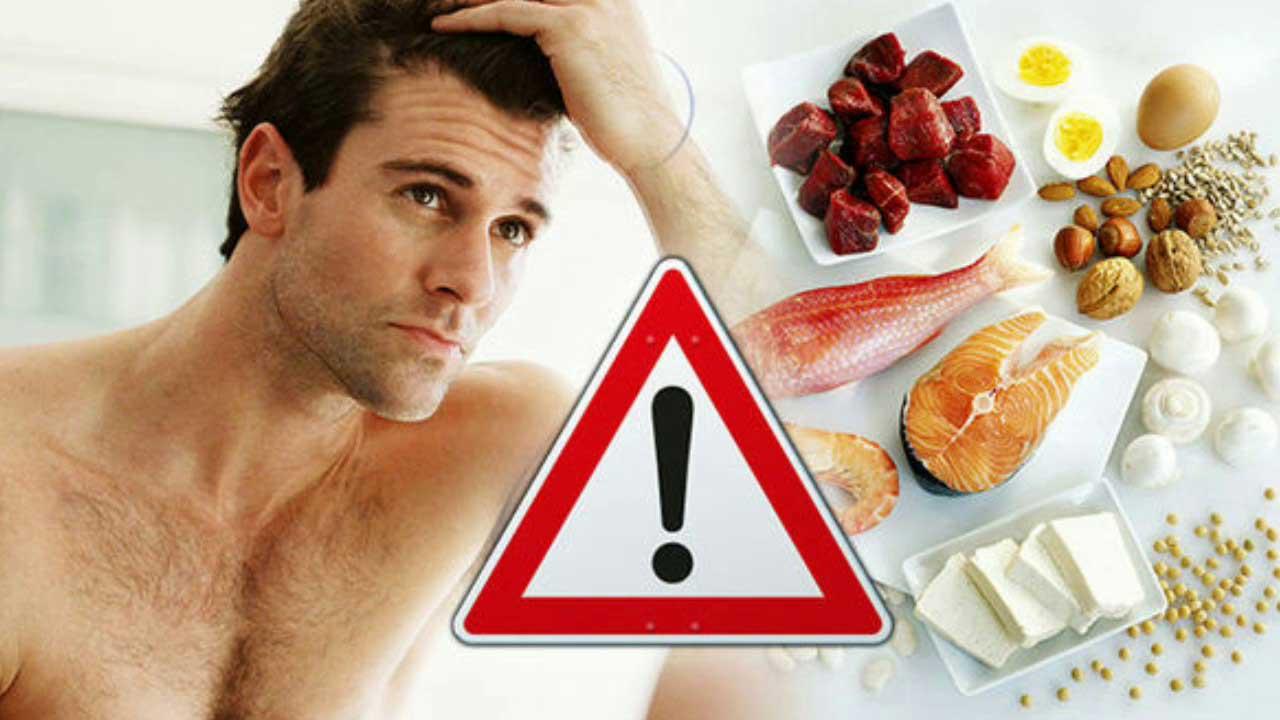 Signes que vous ne mangez pas suffisamment de protéines
