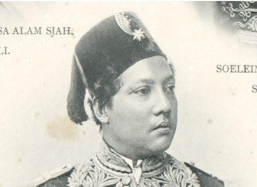 Bukan Prank, Sultan dari Riau Ini Pernah Menyumbang Rp1 Triliun untuk Indonesia