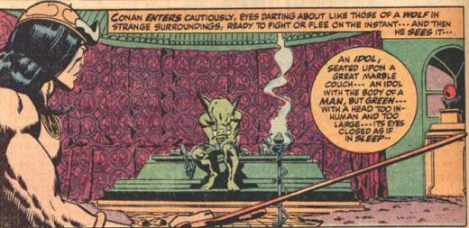 Marvel University Weird Marvel Tales Volume One Tower Of
