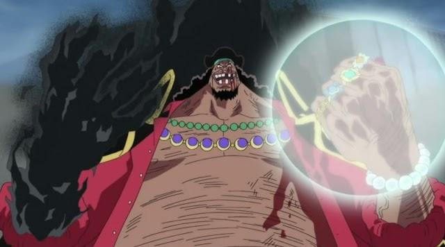 Bukan Kaido, Ini Incaran Buah Iblis Ketiga Blackbeard