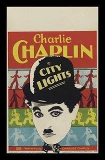 فيلم City Lights (أضواء المدينة)