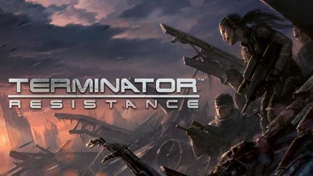 Terminator Resistance Free Download Torrent