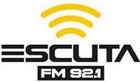 Rádio Escuta FM 92,1 de Assis SP