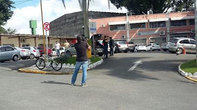 Prefeitura de Registro-SP emite nota sobre o mandados de busca e apreensão da Policia Federal