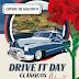 """""""Drive It Day - Clássicos da Revolução de Abril"""" a 16 de agosto"""