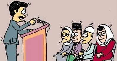 Image Result For Contoh Teks Halal Bihalala
