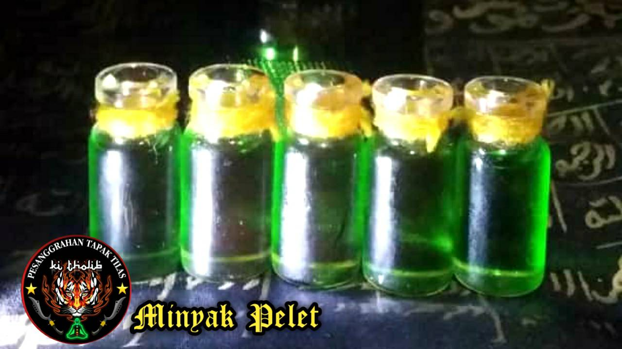 Asma Pelet