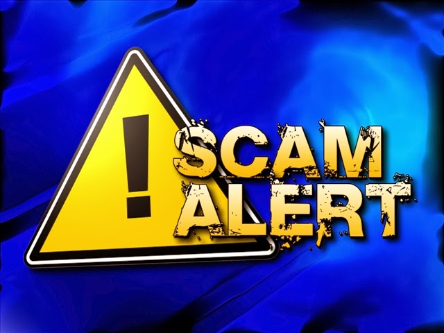 Call yourself a Trademark Office? Scammer gets a smack - The