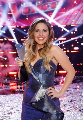 Interview: 'The Voice' Season 16 Winner Maelyn Jarmon on her Original Song 'Wait For You'