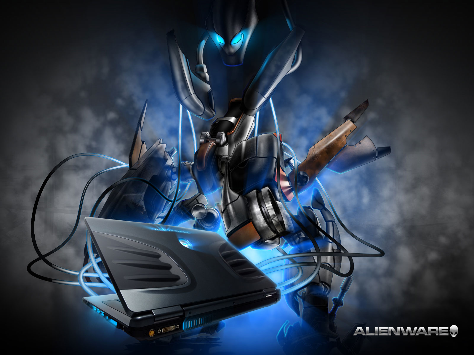 Computer Wallpapers: Alienware Wallpapers
