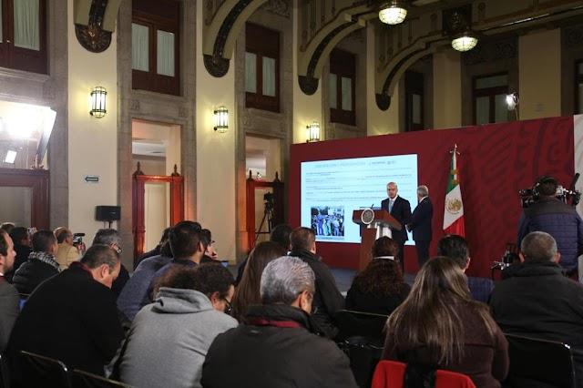 DESTACA PROTECCIÓN CIVIL LABORES DE PREVENCIÓN PARA EVITAR DESASTRES
