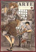 Arte #2 - Arechi Manga
