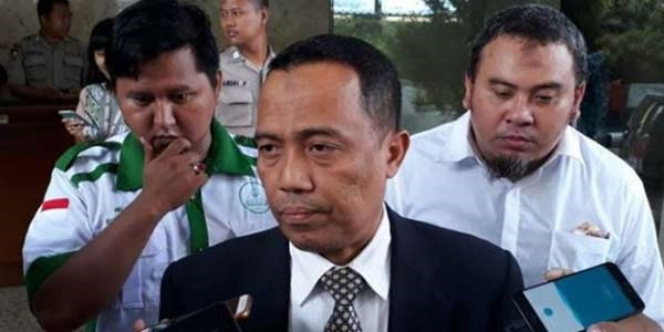 Kembali ke Indonesia, Habib Rizieq Tes PCR di Saudi, Hasilnya Mengejutkan |  IndonesiaKiniNews.com