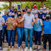 Democratas anuncia apoio a pré-candidatura de Major Sidnei em Sapé