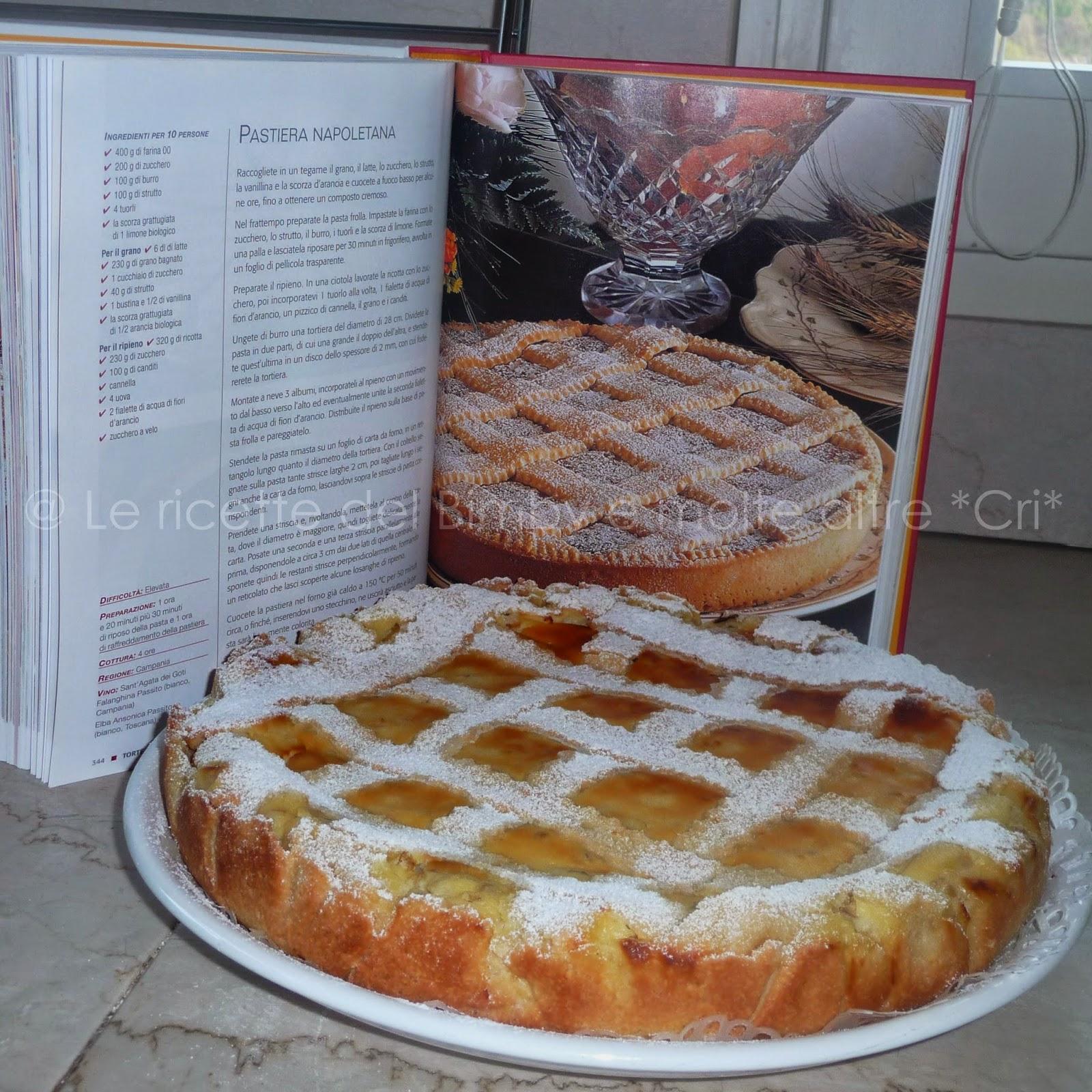 Le Ricette Del Bimby Emolte Altre Cri La Pasqua In Cucina