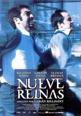 Nueve Reinas | 3gp/Mp4/DVDRip Latino HD Mega