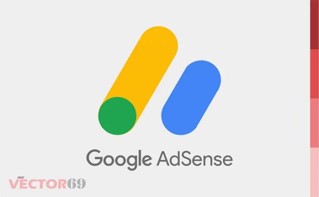 Google AdSense Logo - Download Vector File PDF (Portable Document Format)