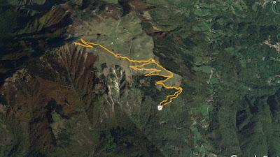 GPS Monte Rione