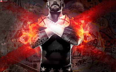 Cm Punk WWE 2012 Champion Wallpapers | It's All About ...