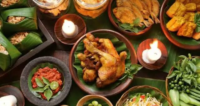 Makanan Khas Indonesia yang Disukai Artis TOP Luar Negeri, foto IND Times