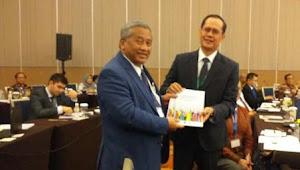 SEAPC-Net Akhirnya Dipimpin M. Nuh (Indonesia)