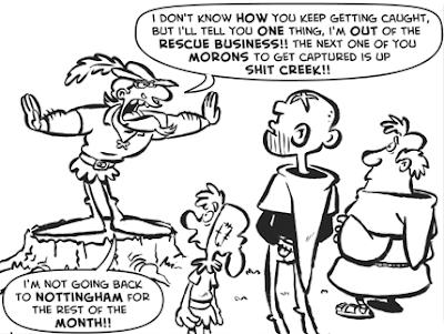 Cartoon SNAP: June 2011