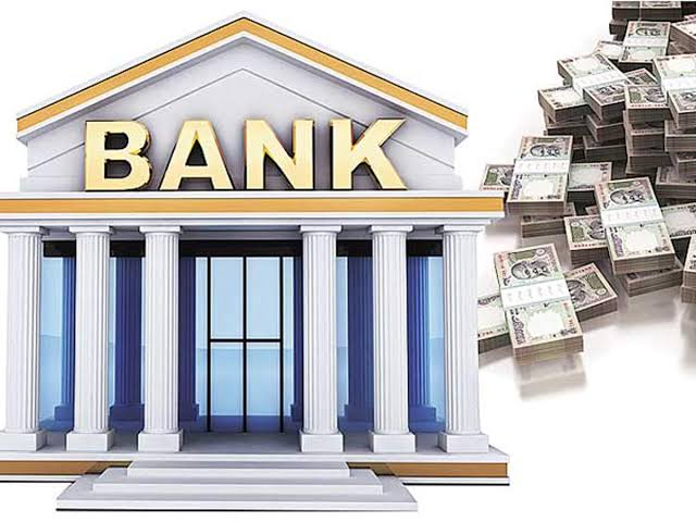 What is Bank. What is main source of income for bank.