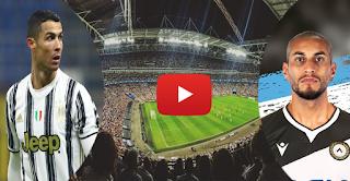 يلا شوت حصري الجديد لايف HD | كورة ستار الأن مشاهدة مباراة أودينيزي ويوفنتوس بث مباشر بتاريخ 02-05-2021 في الدوري الايطالي بدون اي تقطيع تعليق عربي