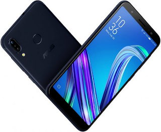 Smartphone Asus Zenfone Max M1 ZB555KL 3 GB Dengan Harga 1 Jutaan Terbaik
