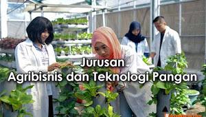 Rekomendasi Tempat Kuliah Jurusan Agribisnis dan Teknologi Pangan di Bandung