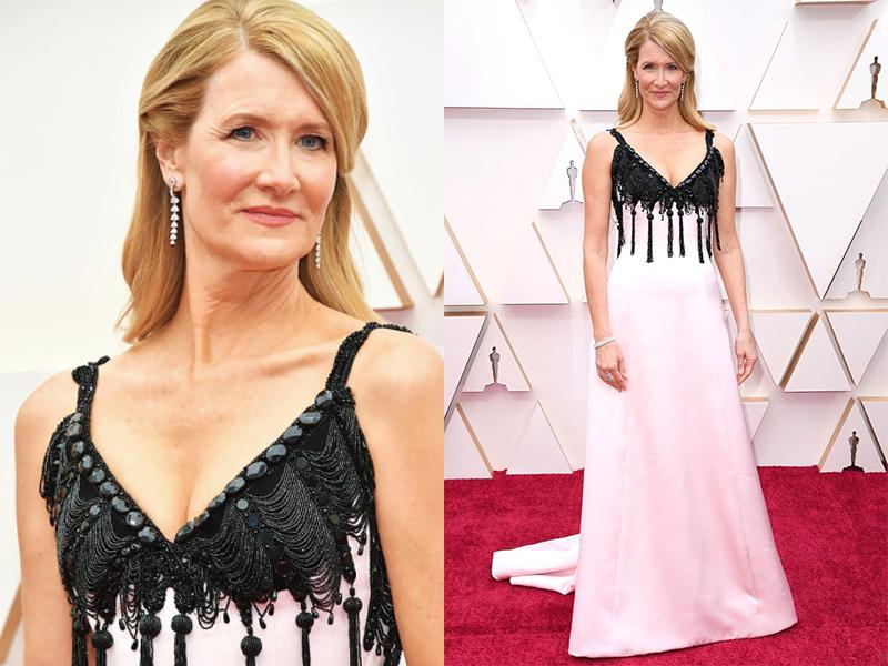 Laura Dern The Oscars 2020