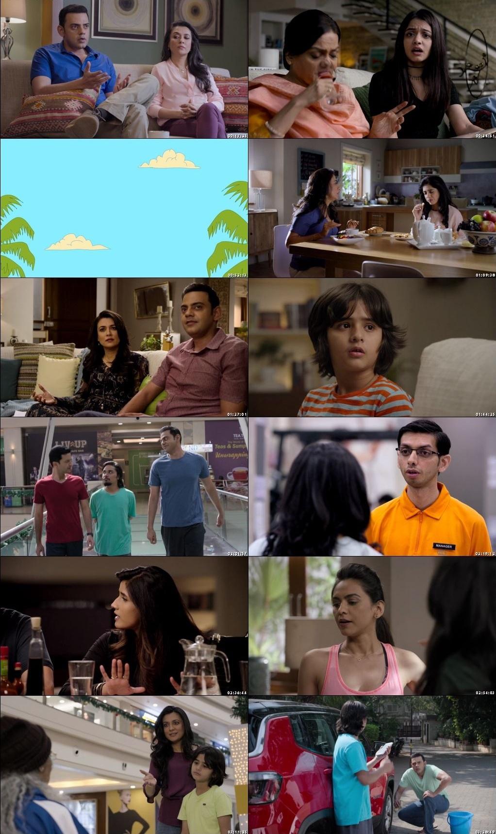 Mind The Malhotras 2019 (Season 1)
