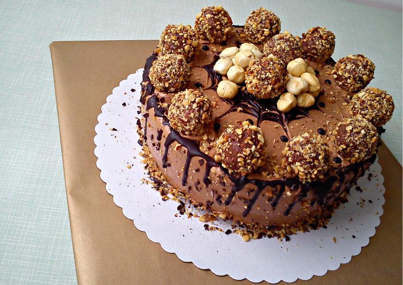 Cake  Aj Mailtime