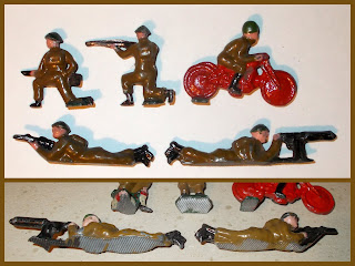 Agasee; Are they Kentoy?; BR Khaki Infantry; BR Moulds; British Infantry; Carded Toy; Chivers Canned Fruit; Chivers Foods; Could be BR; Crescent Khaki Infantry; Crescent Toy Soldiers; Dirt Track Racing; Glevum Games; Highlander; Home Cast Metal; Home Casting; Home Casting Motorcycles; Home Guard; Khaki Infantry; Lead Toy Soldiers; Mike Shilham; Schneider; Shilham Miniatures; Small Scale World; smallscaleworld.blogspot.com; These might be Trojan; WWII Toy Soldiers;
