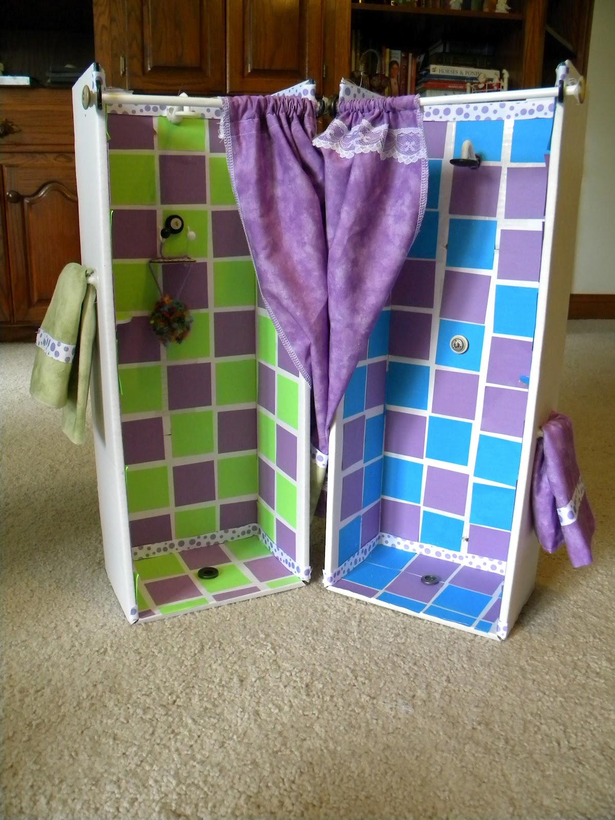 Pintucks And Pettiecoats American Girl Doll Shower