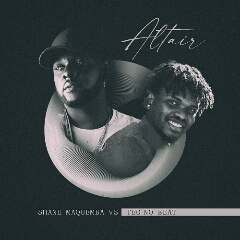 Shane Maquemba & Teo No Beat - Altair (EP) [Download]
