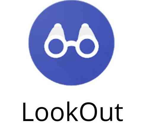 Google's Lookout app is available in Canada with new updates