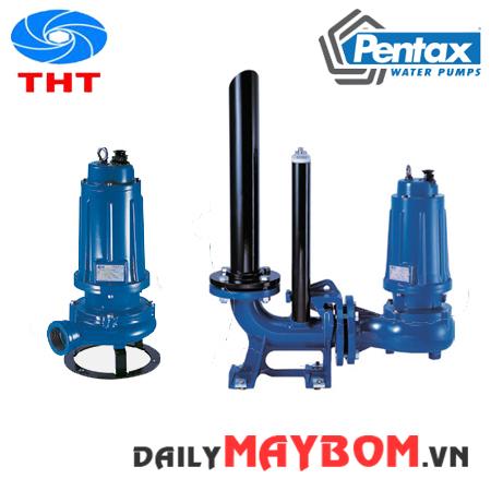 Máy bơm nước Pentax là gì, thương hiệu pentax có tốt không?