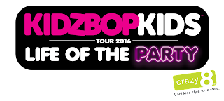 KIDZBOP, concerts, Pennsylvania events