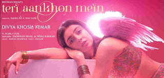 Teri Aankhon Mein Lyrics | Darshan Raval | Neha Kakkar