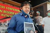 """Viral Foto Ahmad Di Medsos Dinarasikan """"Jenazah Laskar FPI Yang Tersenyum"""", Begini Faktanya"""