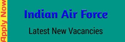Indian Air Force Recruitment 2019 Govt Job Of Assam