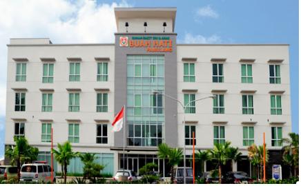 Jadwal Dokter RSIA Buah Hati Tangerang Selatan Terbaru