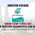 Jawatan Kosong di PETRONAS ICT Sdn Bhd - 12 Mac 2017