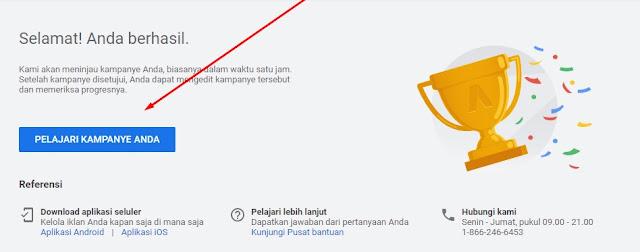 Cara Daftar Google Keyword Planner Gratis (Panduan Lengkap)