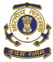 Indian Coast Guard Bharti