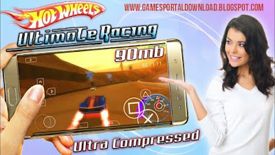 Highly Compressed PSP Android